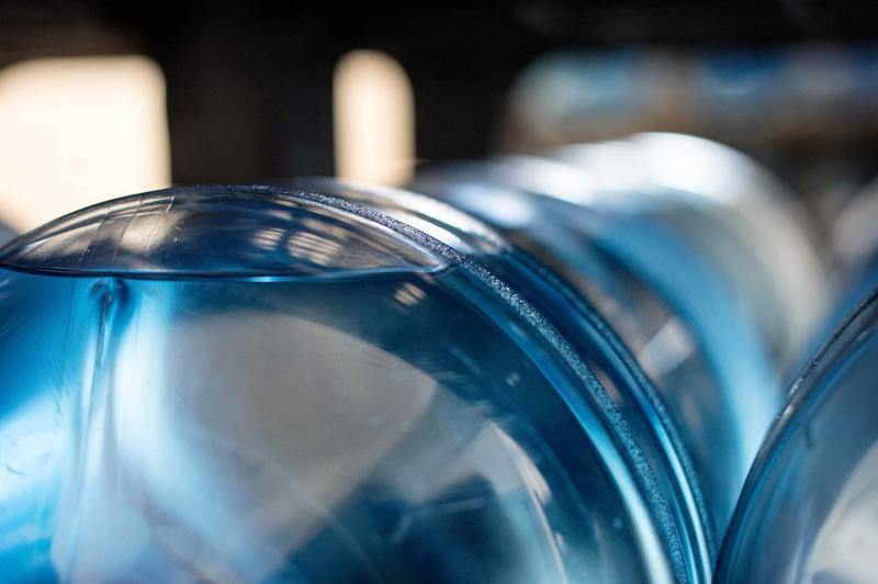 Boccioni Acqua, Distributori D'Acqua Ufficio