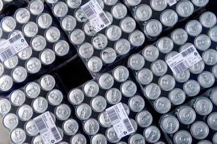 Distributori automatici cibi e bevande (3)