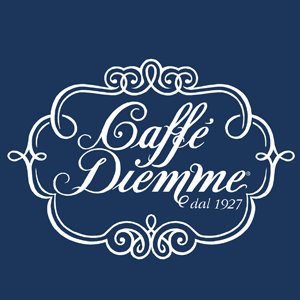 logo caffe diemme